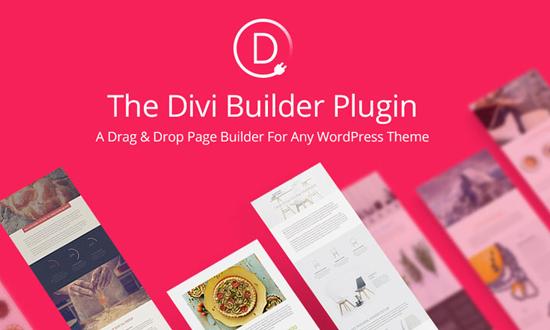 Divi-wordpress-plugin