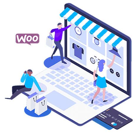 How do we offer WooCommerce support?