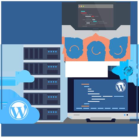 An efficient supplier translates into an efficient website
