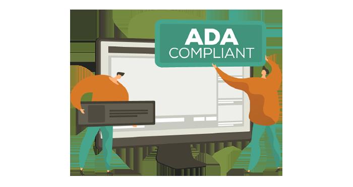 Get ADA Compliant Services